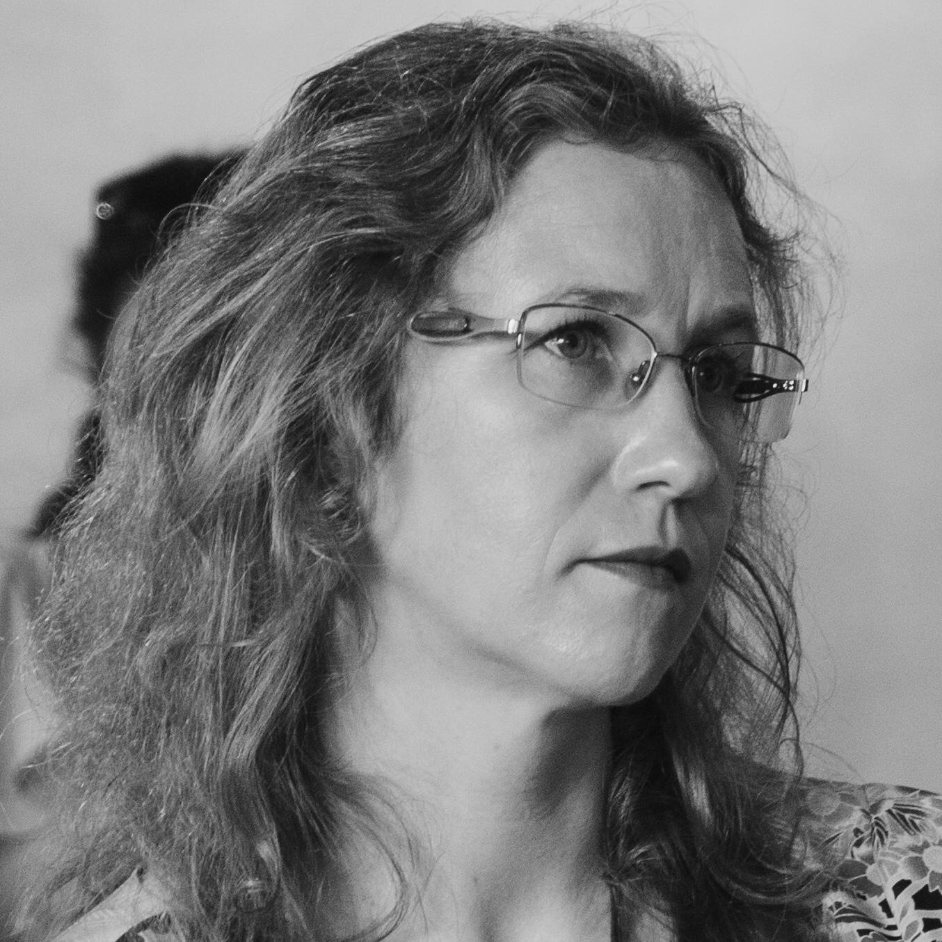 Irina Lokhtina